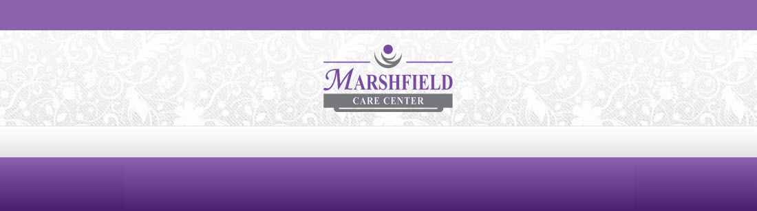 Marshfield Care Center